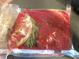 How to Sous Vide Beef Roasts, Tough Cuts - Time and Temperatures ...